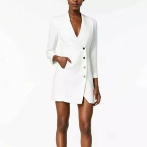 NWT Bardot Women's Olivia Blazer Dress